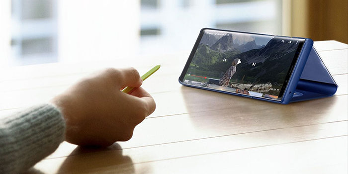 Want the New Galaxy S Pen for Free? Here's How: