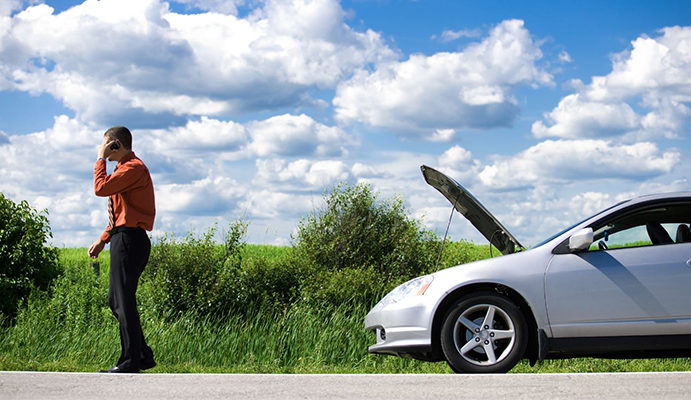 Use One of These and Never Fear a Roadside Breakdown Again