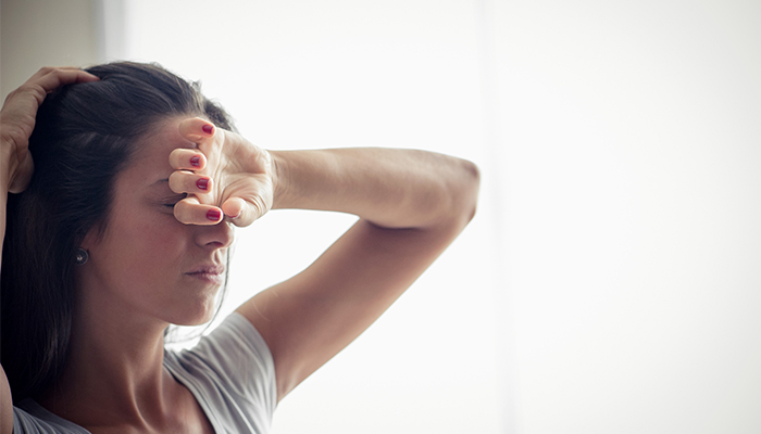 Do These Things and Stop Your Migraine Before it Starts!