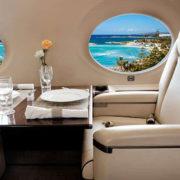 World's BEST Travel Reward Card Luxury Perks