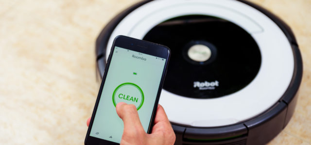 Top Rated Robot Vacuums That Do The Dirty Work For You