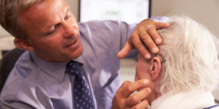 Don't Let Hearing Loss Hold You Back! Explore These All New Options