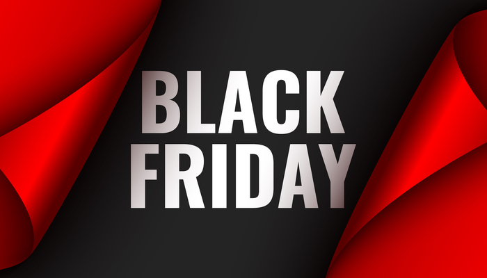 FINALLY! This Year Black Friday Shoppers Can Celebrate Early at These Stores: