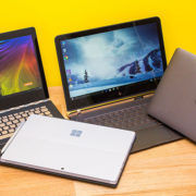 Discover The Best Laptop Deals of the Holiday Season on  Apple, Microsoft, Dell, and More!