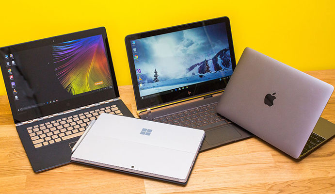 Need a New Laptop? Our Team Reviews the Best on the Market
