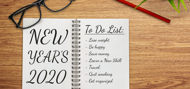 Surprising Hacks to Finally Achieve Your New Year's Resolution