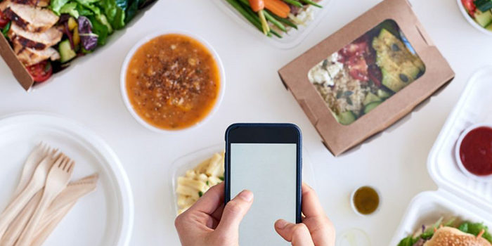 Discover How New Home Food Delivery Services are Revolutionizing the Industry