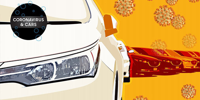 Coronavirus Or Not – People Are Still Buying Cars at INSANELY Great Deals!