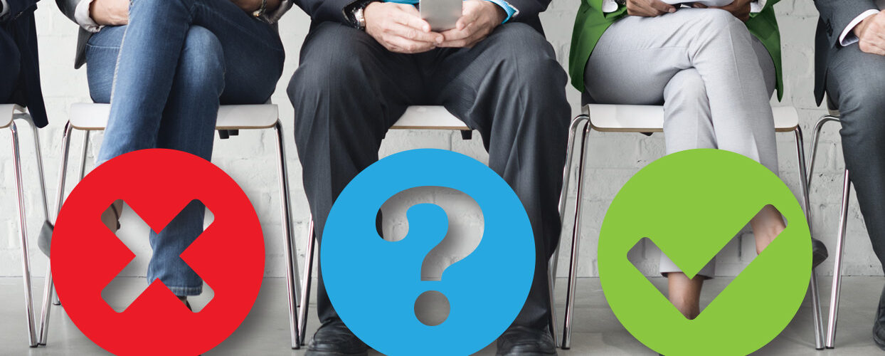 The Top 3 Applicant Tracking Systems