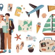 Summer isn't over yet! Last Minute Vacation Ideas…