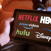Unlimited Phone Plans with Netflix, Hulu & HBO Max