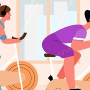 Echelon or Peleton: Bike Review