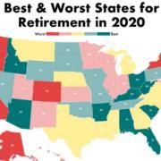 Where Should you Retire?
