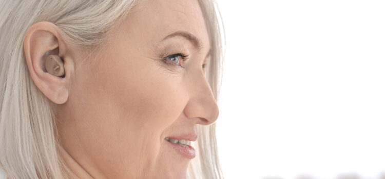Searching for the Best Hearing Aids?