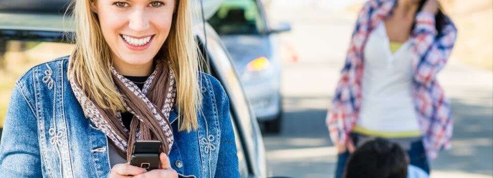 Roadside Assistance- Why You Should Invest