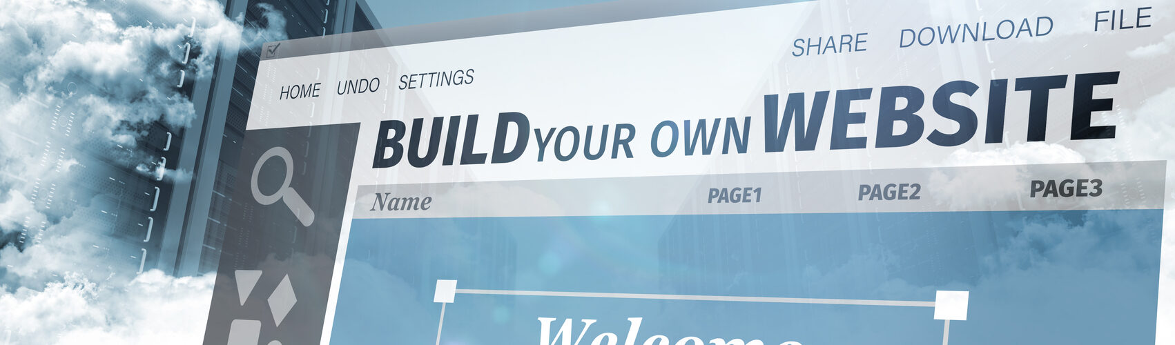 Building a Website is Easy! Here's How: