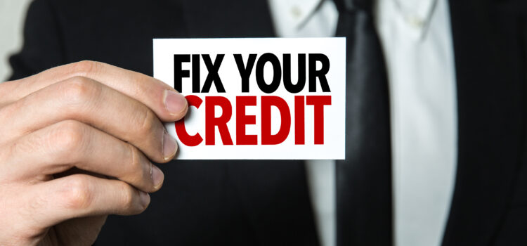 Improve Your Credit Score: Start Today!