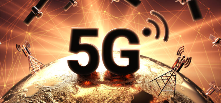 Everything You Need to Know About 5G!