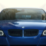 Pimp Your Ride…BMW 5 Series Review