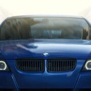 Pimp Your Ride…BMW 5 Series Review