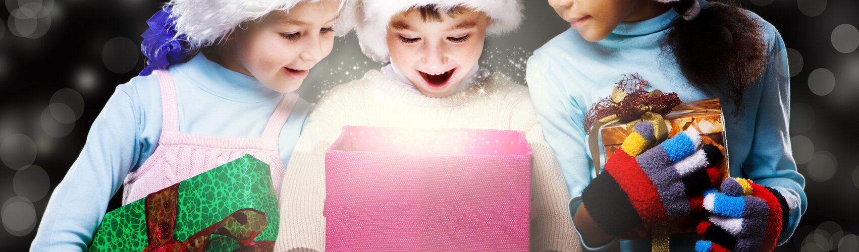 2020 Holiday Gift Guide for Kids!