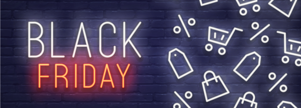 Black Friday Deals You Can Get Right Now!
