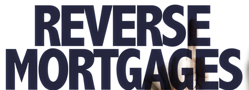 Is a Reverse Mortgage for You?