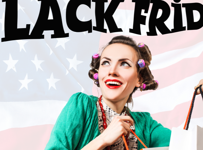 Exclusive! Our Team Reviews Hard to Find Black Friday Sales- Dyson Sale & More!