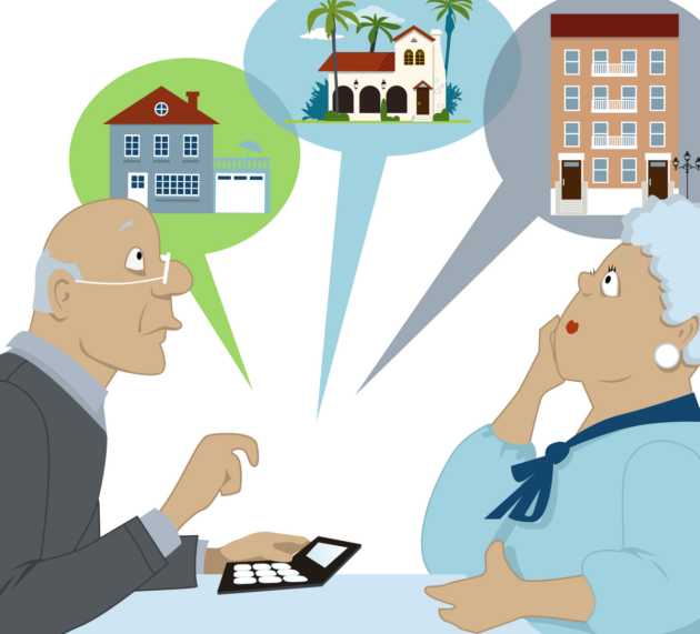 Learn About Senior Living: Our Complete How-to-Guide