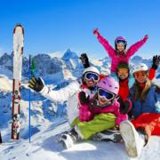 Last Minute Winter Vacation Ideas…
