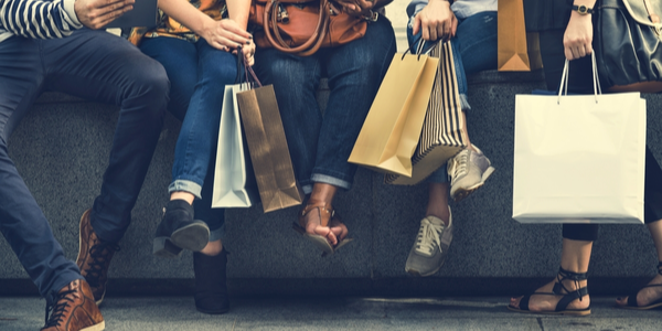 Your Guide To Buying Clothes on a Budget