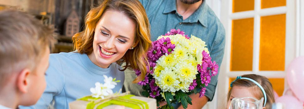 The Most Popular Mother's Day Gifts You NEVER Thought to Buy