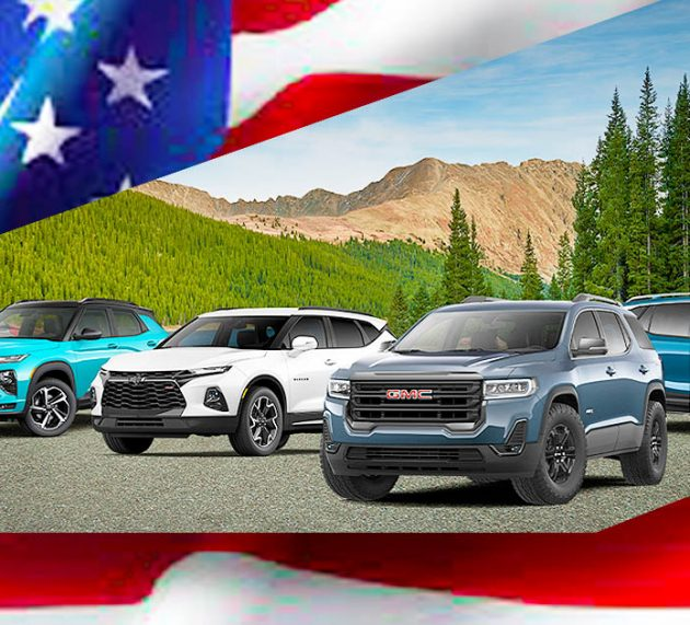 See Why Auto Dealerships Are Desperate For Your Business This Memorial Day